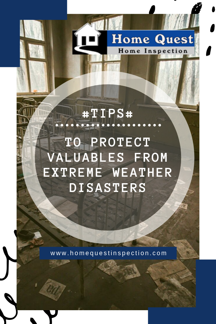 natural disasters by Home Quest Home Inspection