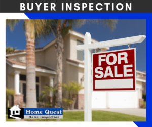 buyers inspection newtown ct