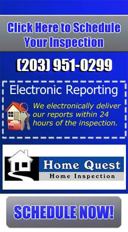 home quest home inspections schedule now 2