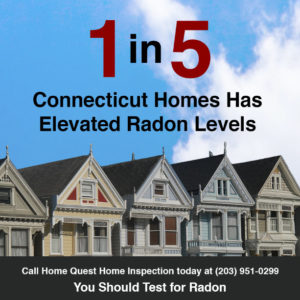 radon in Connecticut