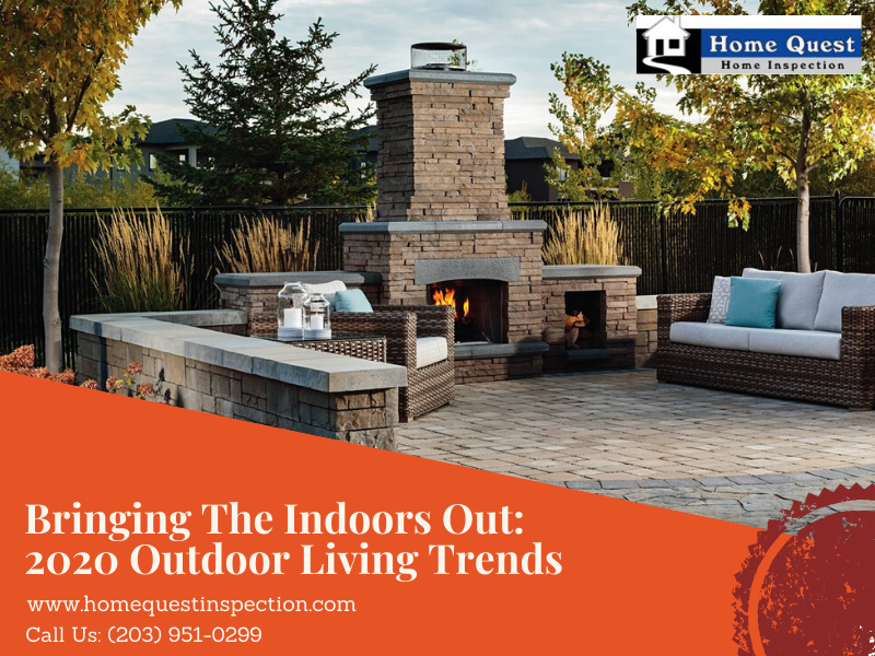 2020 Outdoor Living Trends