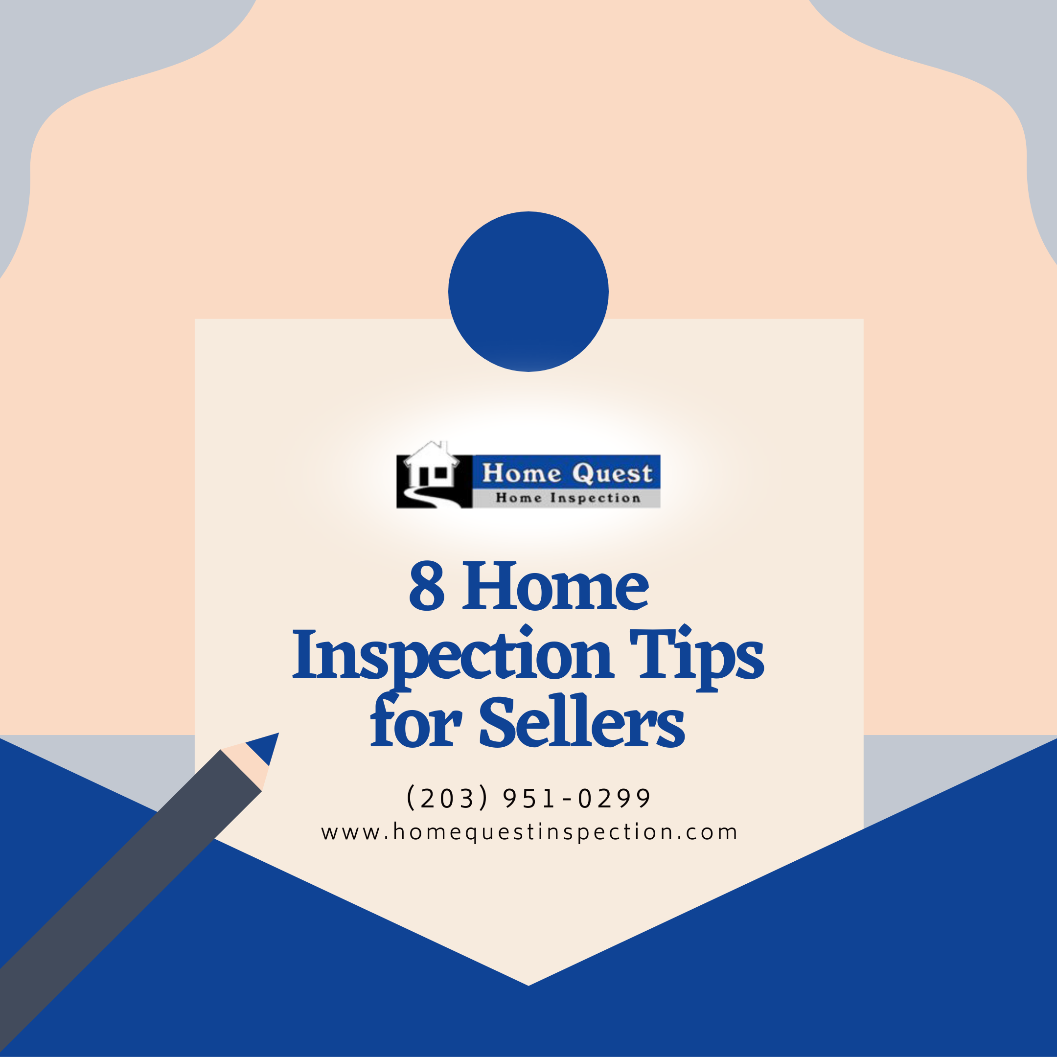 Home Quest Home Inspection 8 Home Inspection Tips for Sellers